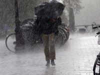 Έκτακτο Δελτίο Επικίνδυνων Καιρικών Φαινομένων για την Πέμπτη από την Περιφέρεια Θεσσαλίας