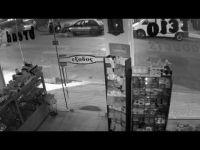 Καλαμπάκα: VIDEO από κατάστημα την ώρα του σεισμού το βράδυ της Πέμπτης