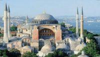 Μουεζίνης πέθανε λίγες ημέρες μετά την ισλαμική προσευχή στην Αγία Σοφία