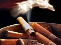 Πρόστιμο 2.000 ευρώ σε Τρικαλινή επιχείρηση και σε θαμώνες για το τσιγάρο