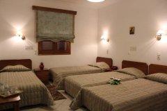 HOTEL KASTRAKI ROOM3