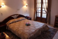 HOTEL KASTRAKI ROOM1